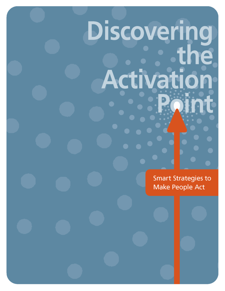 Activation Point Cover